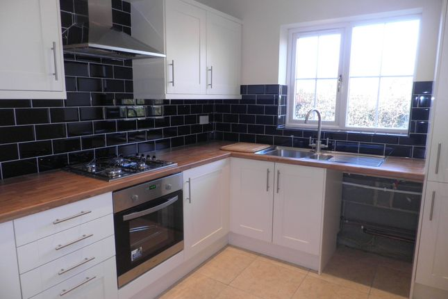 Thumbnail Mews house to rent in Springwell Lane, Balby, Doncaster
