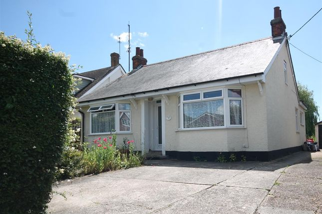 Detached house for sale in Holland Road, Little Clacton, Clacton-On-Sea