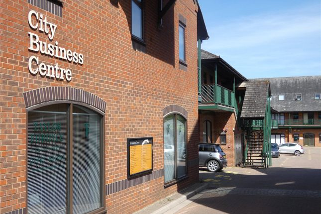 Thumbnail Office to let in Hyde Street, Winchester, Hampshire
