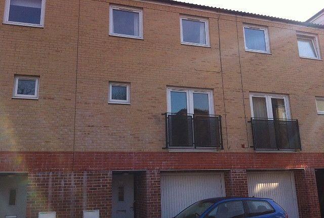 Thumbnail Property to rent in Whitestar Place, Southampton