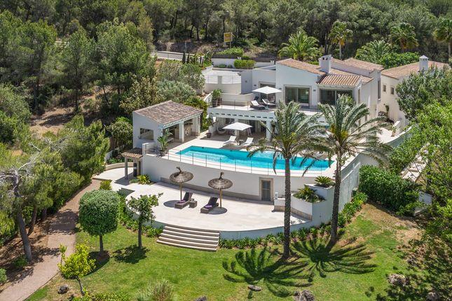 6 bed villa for sale in Santa Ponsa - Port Adriano, Mallorca, Balearic Islands