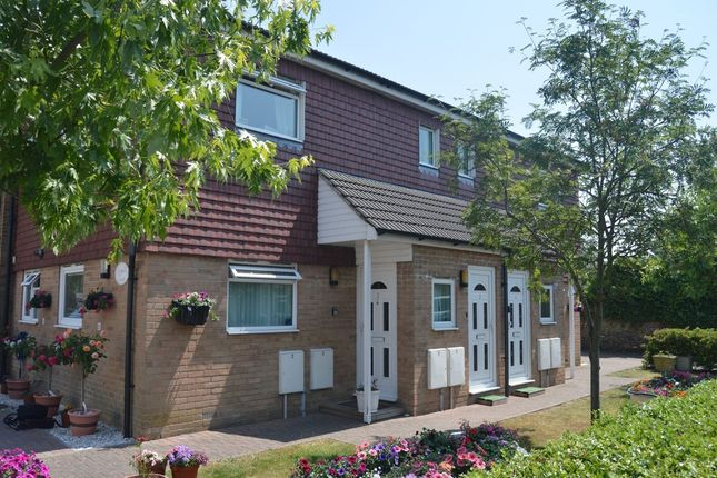Thumbnail Flat for sale in Seagull Court, North Street, Emsworth