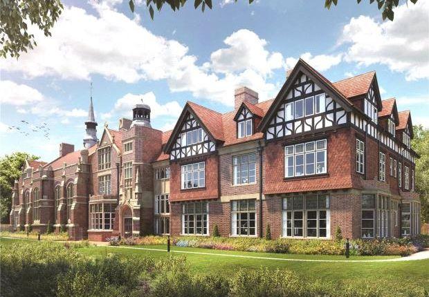 Thumbnail Flat for sale in Plot 4 Ashton Grove, Dunstable, Bedfordshire