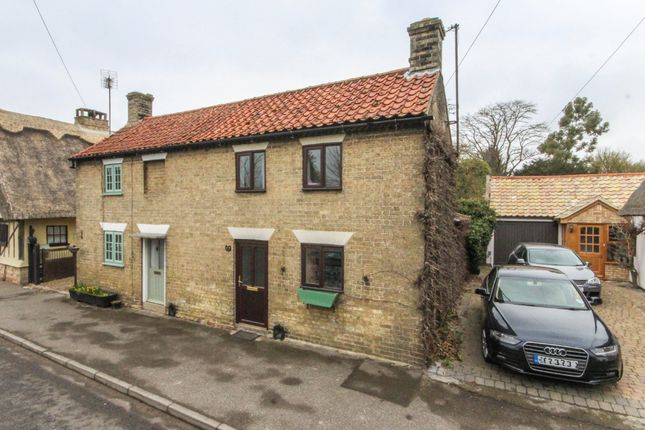 1 bed semi-detached house to rent in High Street, Great Wilbraham, Cambridge