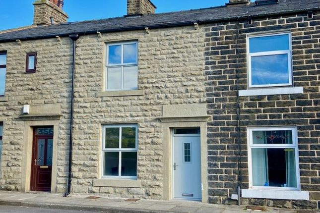2 bed terraced house to rent in Bury Road, Rawtenstall, Rossendale BB4
