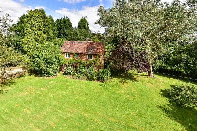 Thumbnail Detached house for sale in Ellens Green, Rudgwick, Horsham