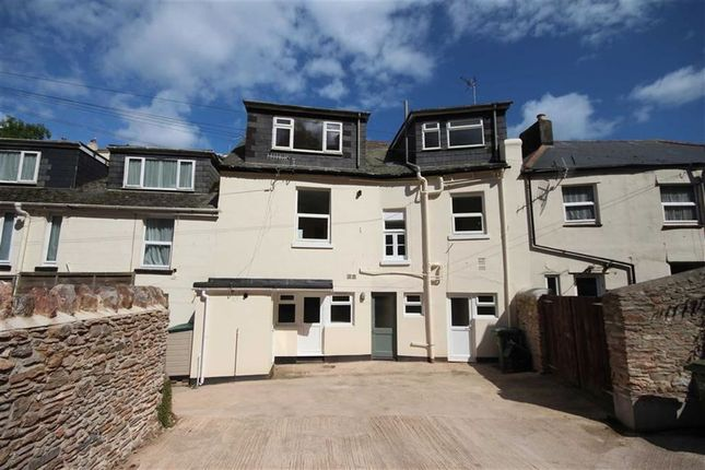 Thumbnail Flat for sale in Bolton Street, Central Area, Brixham