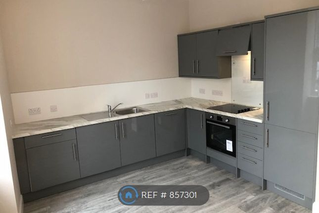 Kitchen of Kirk Brae, Edinburgh EH16