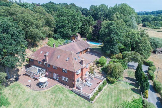 Thumbnail Detached house for sale in Linbrook, Linbrook, Ringwood