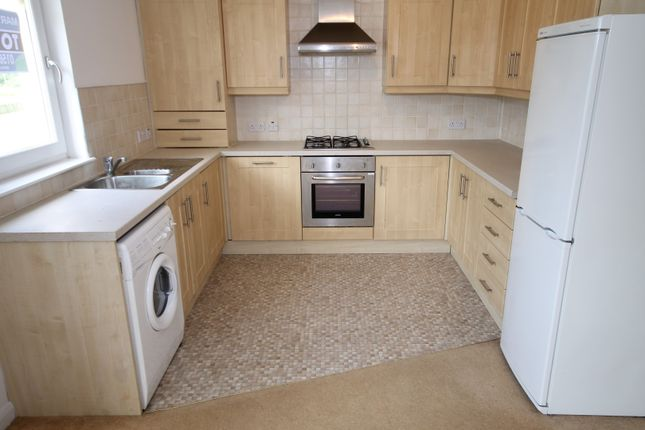 Thumbnail Flat for sale in Cocklebie Road, Stewarton, Kilmarnock