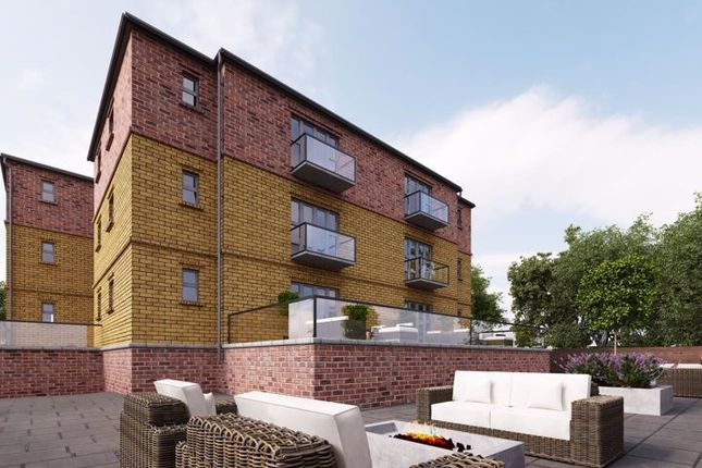 1 bed flat for sale in Retirement Lifestyle Apartments, Haughton Road, Darlington DL1