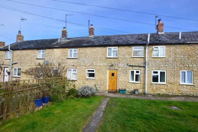 Thumbnail Cottage to rent in Sunny View, Yardley Hastings