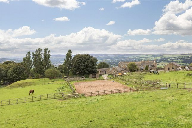 Property for sale in Moor Top, Otley, West Yorkshire