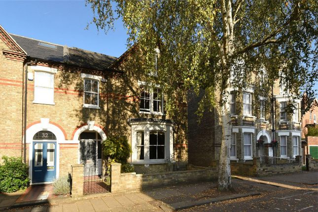 Thumbnail Semi-detached house for sale in Waterloo Road, Bedford