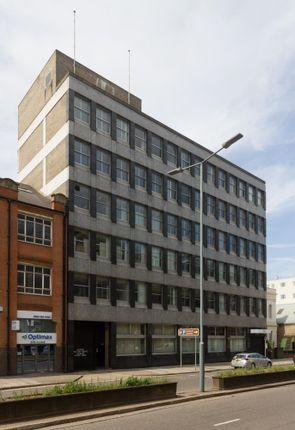 Thumbnail Office for sale in Pannell House, 159 Charles Street, Leicester