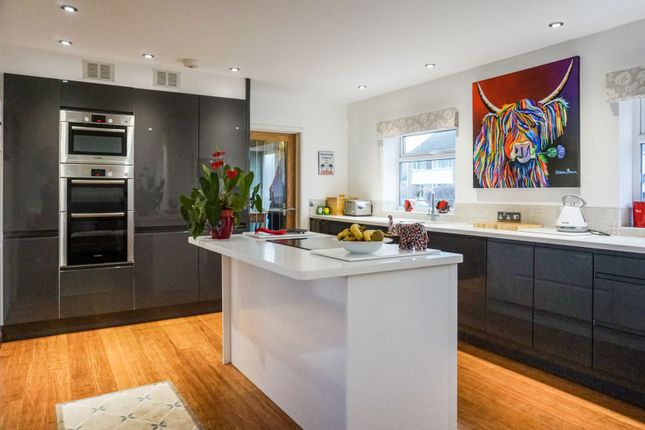 Detached house for sale in Tennyson Avenue, Clevedon