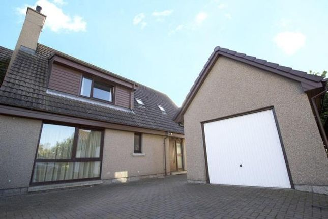Thumbnail Detached house to rent in Duff Drive, Oldmeldrum, Inverurie