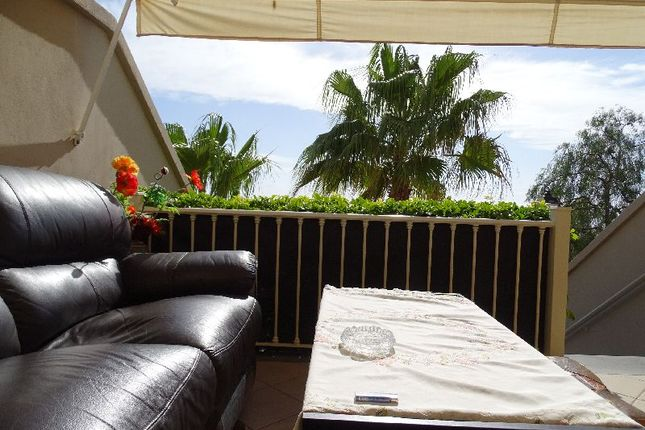 2 bed town house for sale in Las Lomas I, Chayofa, Tenerife, Spain