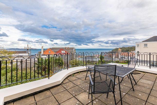 Thumbnail Flat to rent in 23 Sausmarez Street, St. Peter Port, Guernsey