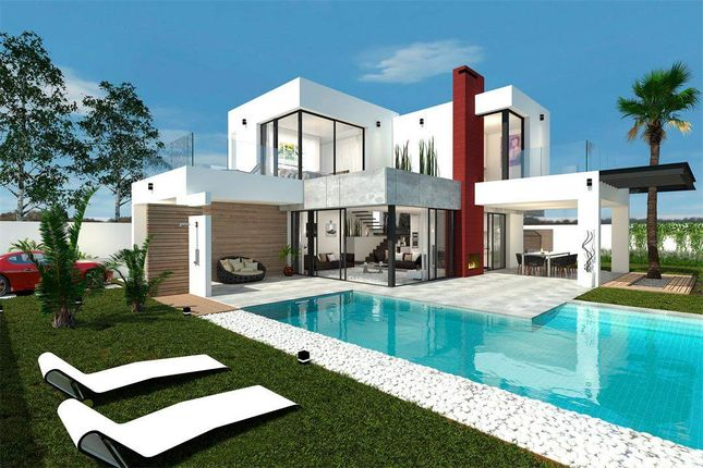 Thumbnail Villa for sale in San Javier, Murcia, Spain