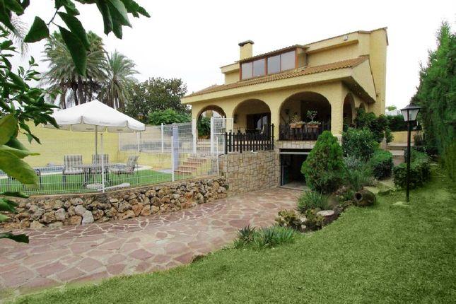 5 bed villa for sale in L'eliana, L'eliana, L'eliana