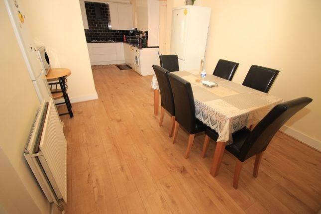 Dining Area of St Dunstans Road, Hounslow TW4