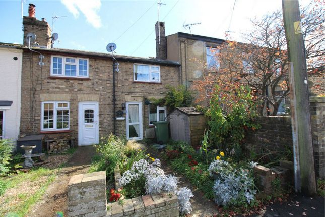 Thumbnail Cottage for sale in Parkhall Road, Somersham, Huntingdon