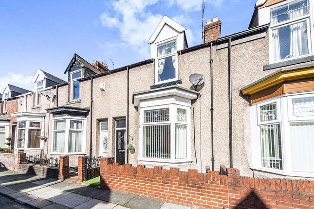 Thumbnail Terraced house for sale in Vale Street, Sunderland