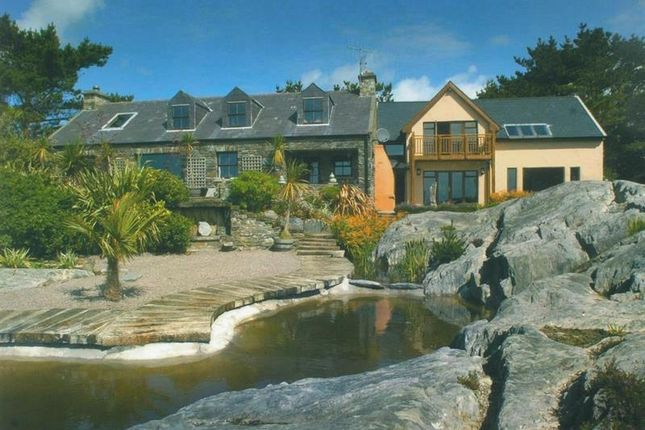 Thumbnail Property for sale in Shambala, Ballyrisode, Schull, Co Cork, Ireland