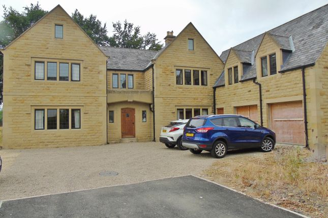 Thumbnail Detached house for sale in Chapel Walls, Wolsingham