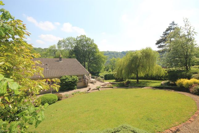 Thumbnail Detached house for sale in Far End, Sheepscombe, Stroud