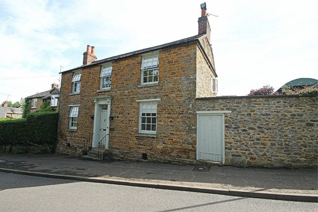 Thumbnail Detached house for sale in Brixworth, 5 High Street, Northampton