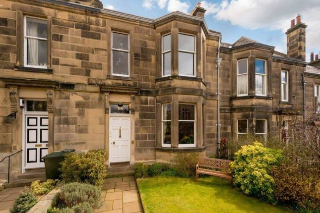 Thumbnail Detached house to rent in Mclaren Road, Newington, Edinburgh