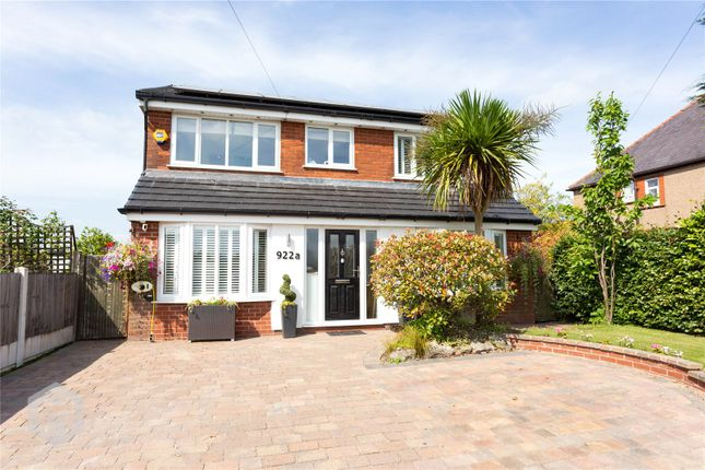 Thumbnail Detached house for sale in Plodder Lane, Over Hulton, Bolton, Greater Manchester