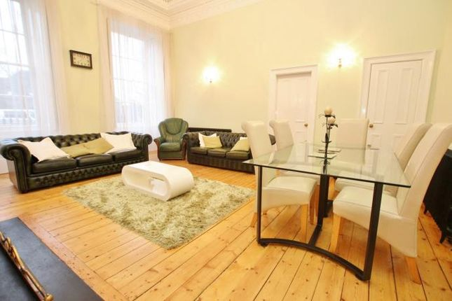 Lounge of Castle Terrace, Edinburgh EH1