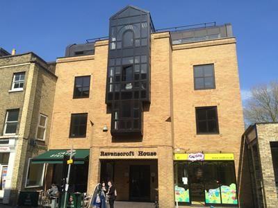 Thumbnail Office to let in Ravenscroft House, 1st Floor, Regent Street, Suite 2, Cambridge