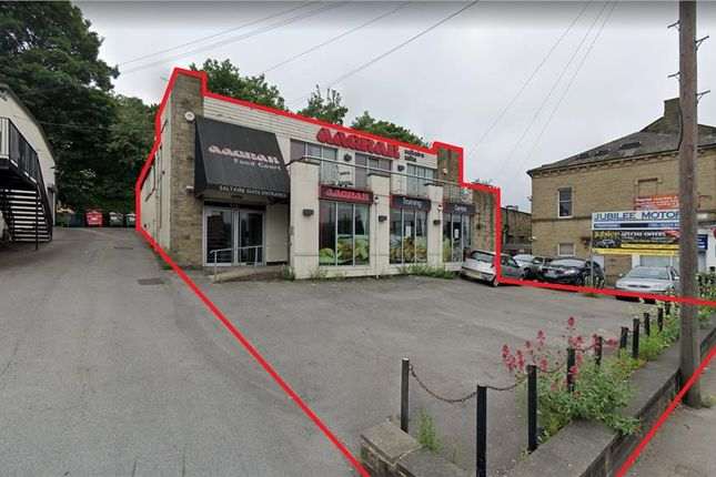 Thumbnail Retail premises to let in 48 Saltaire Road, Shipley