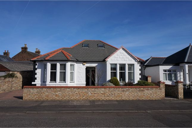Thumbnail Detached house for sale in Meiklewood Avenue, Prestwick