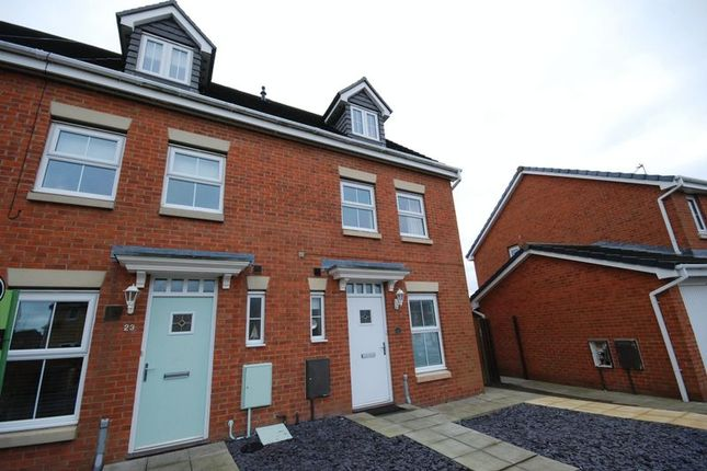 Thumbnail Property for sale in Manor Court, Newbiggin-By-The-Sea