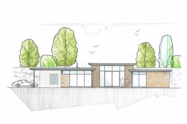Thumbnail Land for sale in Greenway Road, Galmpton, Brixham