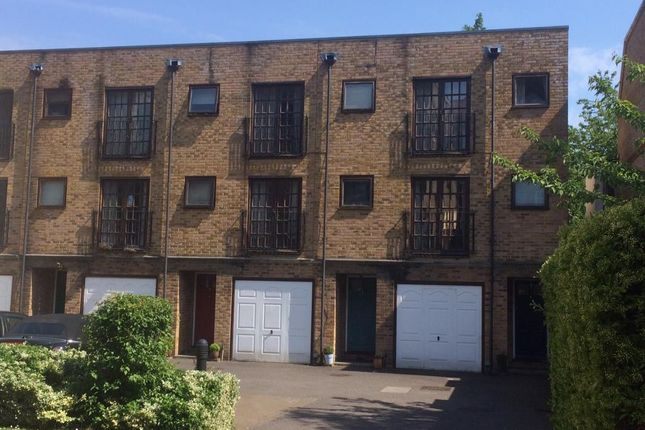 Thumbnail Terraced house for sale in Harford Mews, Wedmore Street, London