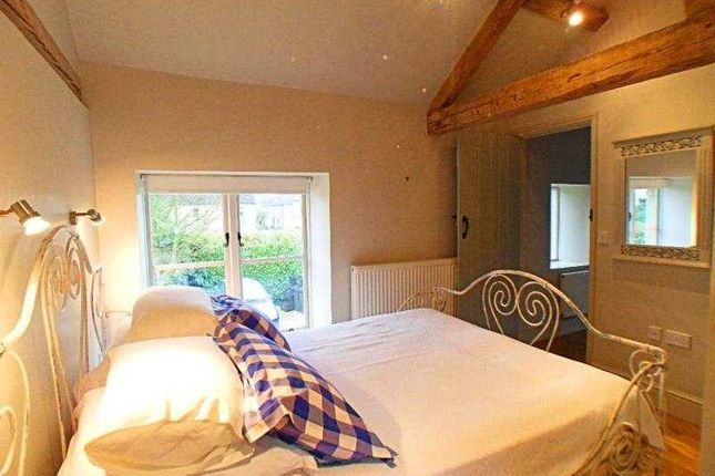 Bedroom of West End, Northleach, Cheltenham GL54