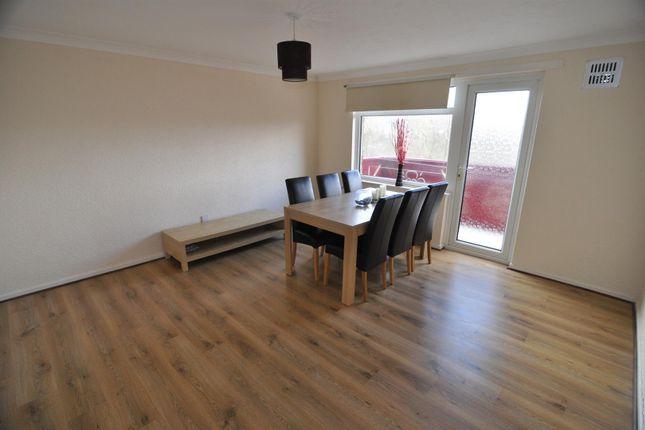 Thumbnail Flat to rent in Prospect Walk, Shipley, Bradford
