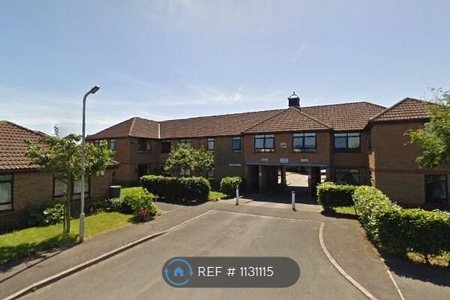 Thumbnail Flat to rent in Jubilee Court, Newbold Verdon, Leicester