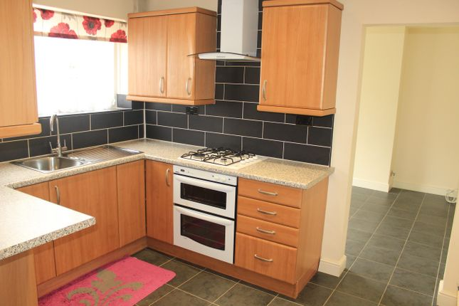 Kitchen of Morris Avenue, Llanishen, Cardiff CF14