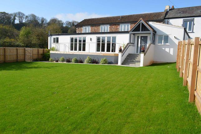 Thumbnail Semi-detached house for sale in Nettlebridge, Oakhill