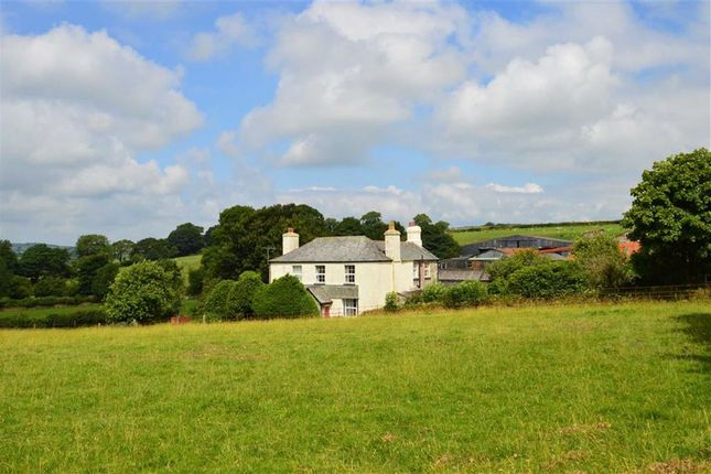 4 bed farm for sale in Tavistock