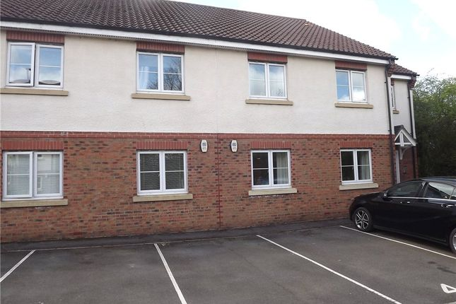 Thumbnail Flat to rent in Farrier Close, Pity Me, Durham