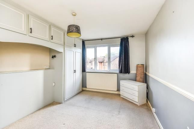 Master Bedroom of Oakenhayes Crescent, Minworth, Sutton Coldfield, . B76
