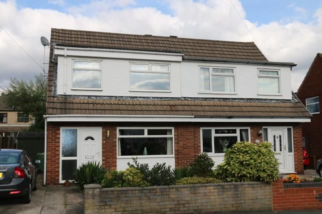 Thumbnail Property for sale in Mayfield Avenue, St. Helens, Merseyside